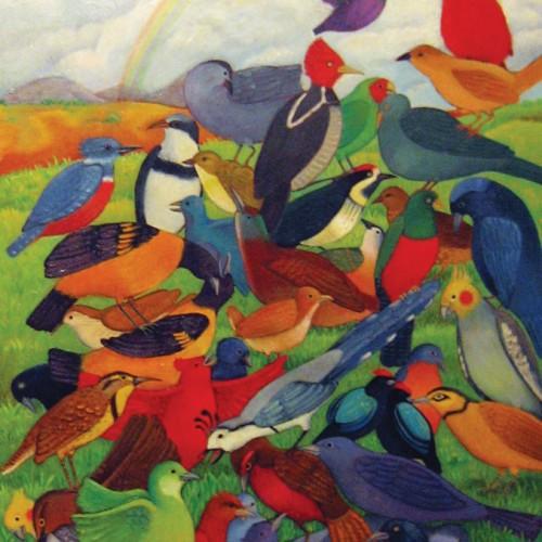 Bird Pile
